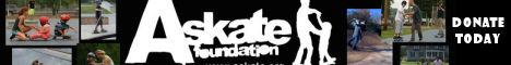 A.Skate Foundation